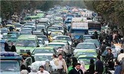 پاسخ رئیس پلیس راهور تهران به تناقضات در مورد طرح ترافیک پنج شنبه