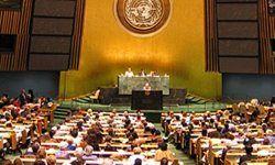 ارجاع درخواست فلسطینان به شورای امنیت
