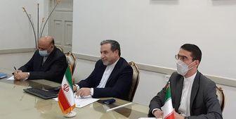 رایزنی ایران و ایرلند درمورد برجام و مباحث دوجانبه