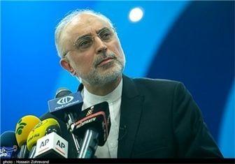 صالحی: مذاکرات با ۱ + ۵ به نفع ایران تمام میشود