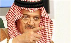 مواضع تازه آل سعود علیه سوریه