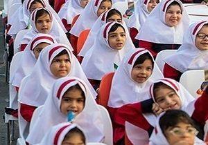 حضور بیش از 13 میلیون دانشآموز مدرسه در مهر امسال