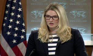 بیانیه آمریکا درباره سران فتنه