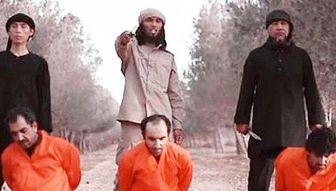 هلاکت جلاد اندونزیایی داعش+تصاویر