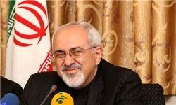 ظریف به دانشگاه تهران میرود