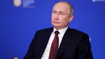اظهارات جدید پوتین درباره افغانستان