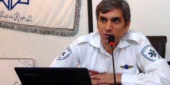 بیمارستانهای آمادهباش تهران برای زلزله