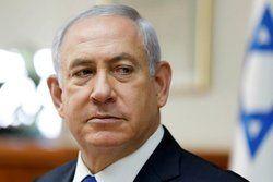 قلدری مجدد نتانیاهو در جهان