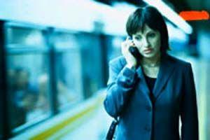 رابطه موبایل با سرطان سینه در خانمها