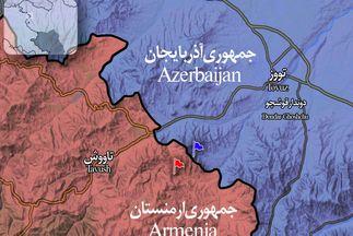 افزایش تنشها میان جمهوری آذربایجان و ارمنستان در منطقه قره باغ