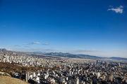 هوای پایتخت پاک است