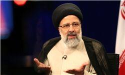 درخواست برگزاری مراسم حامیان رئیسی در ورزشگاه 100 هزارنفری آزادی