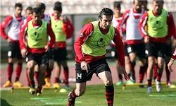 ۳ غایب در تمرین تیم ملی فوتبال