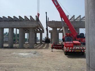 ساخت کمربندی محمد شهر کرج 1.5 میلیارد تومان هزینه دارد