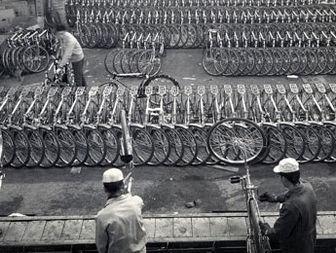کره ای های دوچرخه ساز، چطور خودروساز شدند؟!