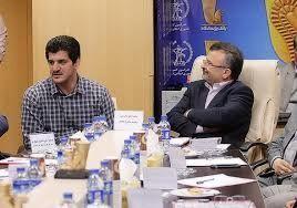 واکنش معاون وزارت ورزش به استعفای خادم