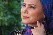 دست و پنجه نرم کردن بازیگر زن ایرانی با سرطان/ عکس