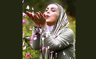 چهلمین روز از درگذشت «ماه چهره خلیلی»/ عکس