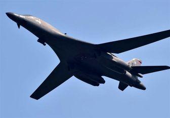 واکنش چین به پرواز بمبافکنهای آمریکایی در شبه جزیره کره
