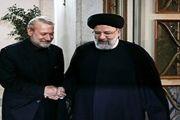 آیت الله رئیسی تصمیم خود را برای انتخابات نگرفته است