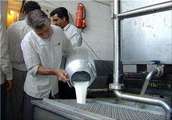 آغاز خرید تضمینی ۱۴۴۰ تومانی شیرخام