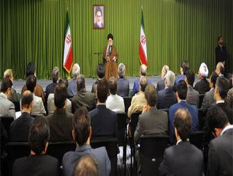 هدف اصلی دشمن از جنگ نرم استحاله جمهوری اسلامی و تغییر باورهای مردم است