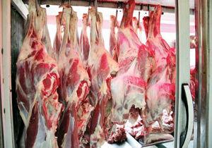 قیمت گوشت رکورد زد