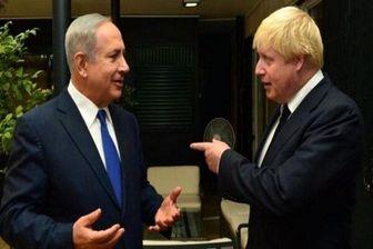فتنه جدید نتانیاهو و جانسون برای ایران چیست؟