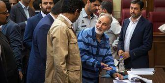 آخرین وضعیت پرونده محمدعلی نجفی شهردار اسبق تهران