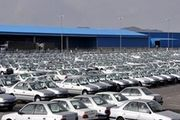 بازار خودرو همچنان در رکود