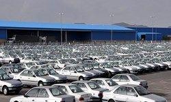 دنا پلاس ۱۰۰ میلیون تومان شد/قیمت خودرو در 19 شهریور 97