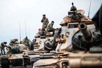 نشست نظامی ترکیه، آمریکا و قطر در پایگاه اینجرلیک