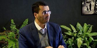 واکنش متفکر آزاد به بازداشت سرپرست حزب اسلام آذربایجان