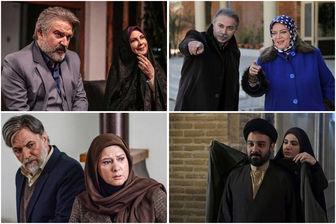 سه دهه تلاش تلویزیون در جهت رمضانی متفاوت برای مخاطبان/تصاویر