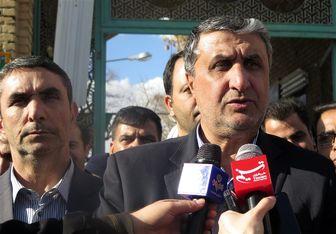 اسلامی: تهران از طرح ملی مسکن حذف نشده است