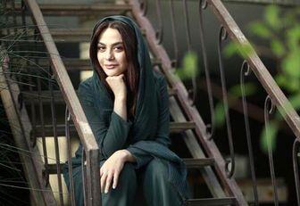 جدیدترین عکس بازیگر زن سریال پرطرفدار این شبها