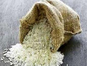 13 تن برنج تاریخ گذشته در سقز امحا شد