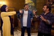 تعریف و تمجید نماینده مجلس از سریال «دادستان» ده نمکی/ عکس
