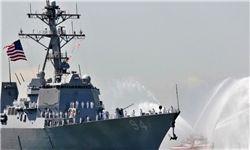 آمریکا برای ارسال ناو به دریای سیاه آماده میشود