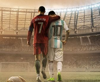 مقایسه عملکرد مسی و رونالدو در لیگ قهرمانان اروپا