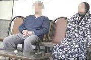 سناریوی زن دروغگو برای قتل شوهر