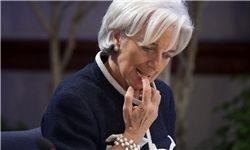انتقاد رئیس صندوق بینالمللی پول از تصمیم ترامپ برای افزایش تعرفهها