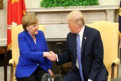 شکاف سیاسی آشکار در دولت آلمان