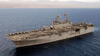 آمریکا در نبرد درازمدت با چین قابلیت جایگزینی ناوهای غرق شده خود را ندارد