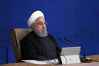برگزاری جلسه شورای عالی فضای مجازی
