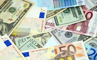 ۳۲ ارز دولتی گران شد/نرخ ۴۷ ارز بین بانکی در ۱۳ مهر ۹۸
