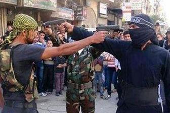 عملیات ارتش سوریه ضد داعش