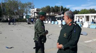 واکنش خبرگزاری های خارجی به حمله تروریسی چابهار