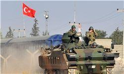 پایان حضور نظامیان ترکیه در عراق