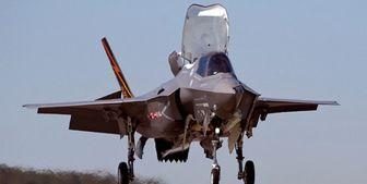 یک سانحه دیگر برای جنگنده های آمریکا